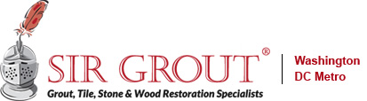 Sir Grout Washington DC Logo