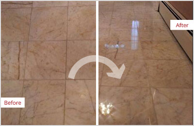 Residential Marble Honing And Polishing Sir Grout