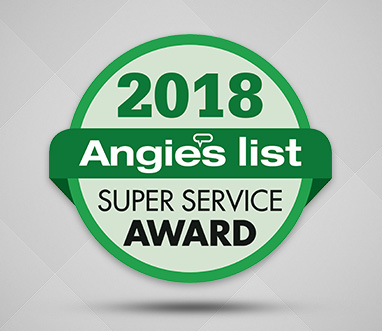Sir Grout Washington Dc Metro Has Been Awarded with the Angie's List Super Service Award